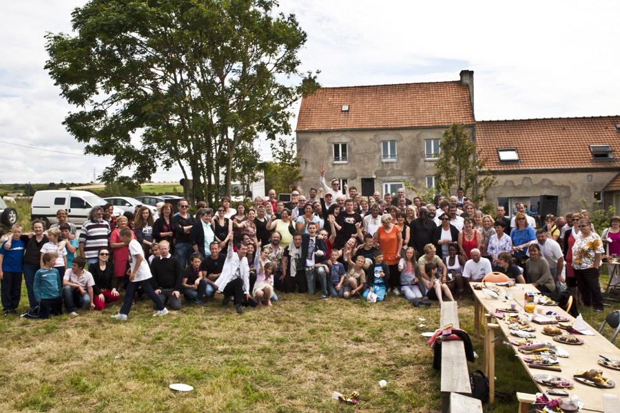 Octobre 2012 les maisons des enfants de la c te d - Maison des enfants de la cote d opale ...