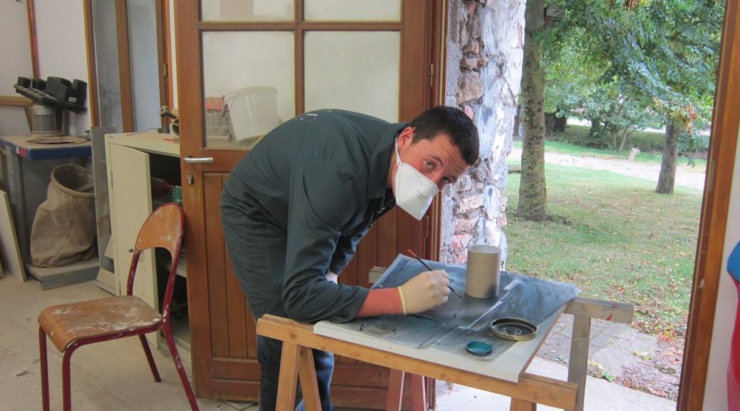 Atelier art plastique les maisons des enfants de la c te - Maison des enfants de la cote d opale ...