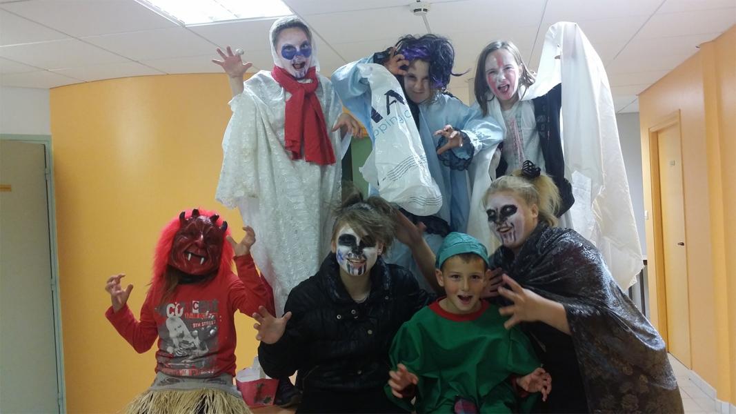 Novembre 2014 les maisons des enfants de la c te d - Maison des enfants de la cote d opale ...