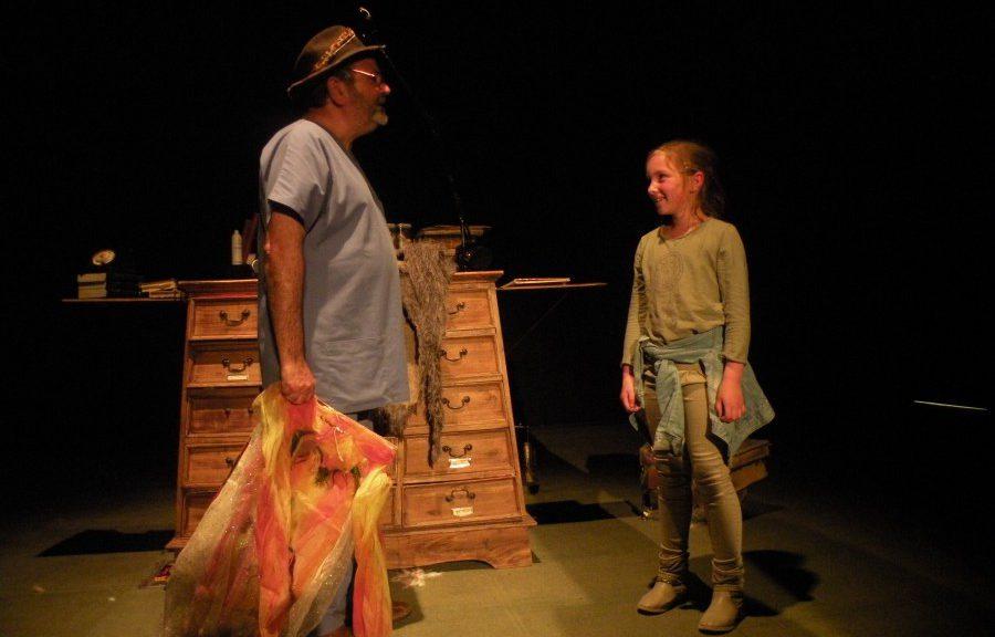 Images du spectacle le v to libraire les maisons des - Maison des enfants de la cote d opale ...