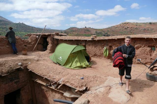 Mohammedia lettre de dimitri les maisons des enfants - Maison des enfants de la cote d opale ...