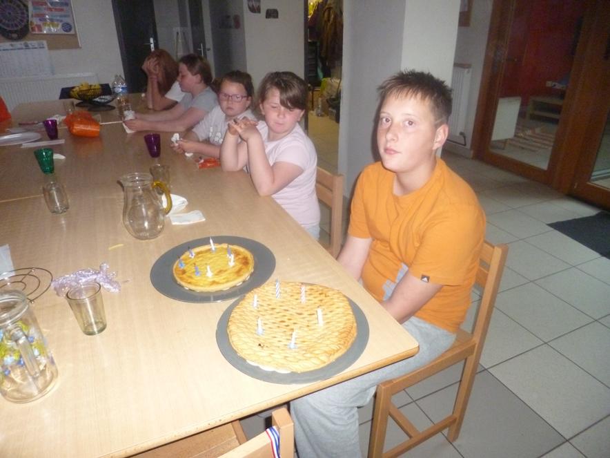 Joyeux anniversaire horst les maisons des enfants de la - Maison des enfants de la cote d opale ...