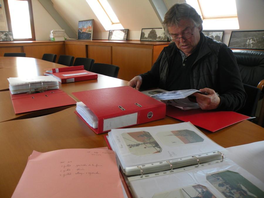 Images du comit de pilotage patrimoine les maisons - Maison des enfants de la cote d opale ...