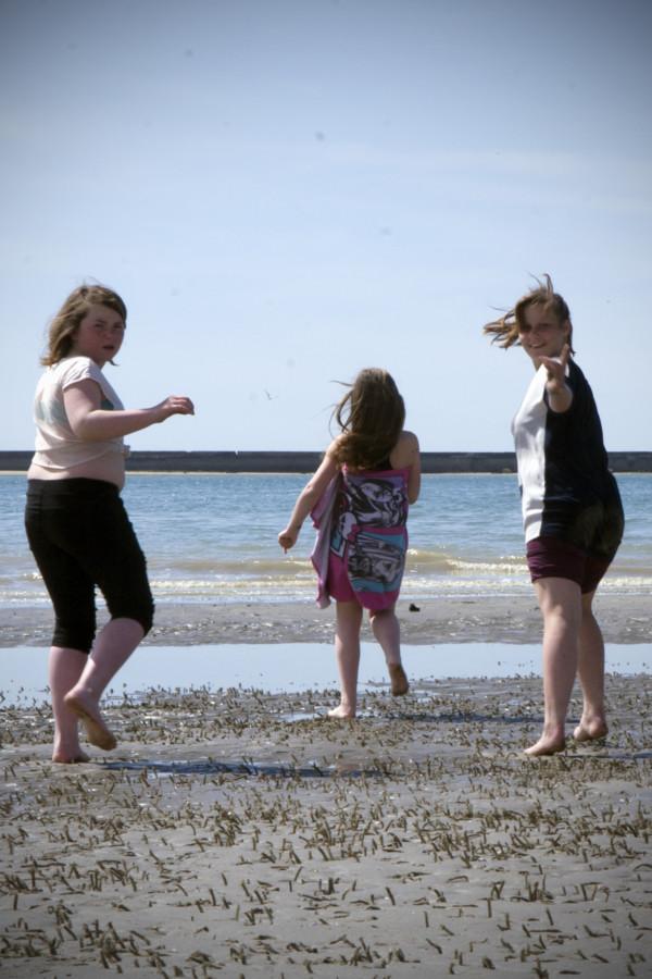 A la plage les maisons des enfants de la c te d 39 opale - Maison des enfants de la cote d opale ...