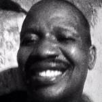 Portrait de mon Papa Moulay (par Emmanuel)