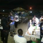 Photographies d'Itinérance au Togo