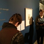 Choix par chaque Maison de contes, légendes, mythes de l'exposition « Il était une fois… »