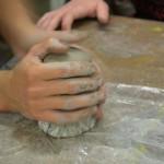 Images du troisième atelier archéologique mensuel