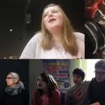 Moisson de sons (Résidence artistique 2016 – Anne-Laure Poulain)