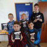Carnet de voyage : livrets et chroniques audios du séjour pédagogique 2016 du Centre de Jour