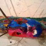 D'Anchorage à Boulogne : enrichissement de la collection d'objets créés par les enfants