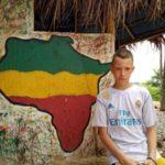 """Lettres de Steven (Itinérance Sénégal) : """"Dans la brousse, la ferme de Guelak, la Famille D'Abdoulaye"""""""