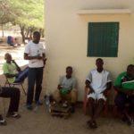 """Lettre de Brandon (Itinérance Sénégal) : """"Mes premières Familles en Itinérance"""""""