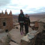 """Lettre d'Angella (Itinérance Maroc) : """"Je vous souhaite un joyeux Noël"""""""