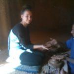 """Lettre d'Angella (Itinérance Maroc) : """"Revenir chez moi"""""""