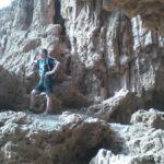 """Lettre de Rick (Itinérance Maroc) : """"La peur du retour"""""""