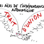 ailes trait d'union