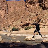 Itinérance Maroc octobre 2019 – février 2020