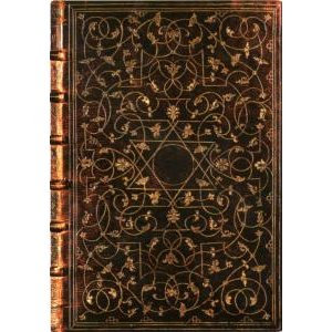 Carnet-Livre-d-Or-Grolier-Ornamentali
