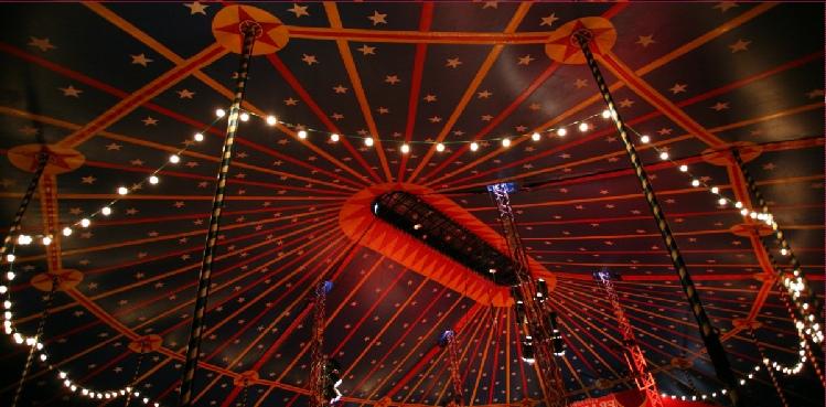 cirque-noël