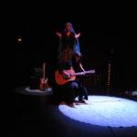 Images du spectacle « Notre-Dame de Paris, l'autre comédie musicale »