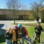 La vie de foyer !! Comment ça se passe depuis le confinement ? Trop content d'apprendre à faire du vélo à 2 roues ! (Episode 6)
