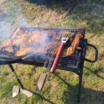 La vie de foyer !! Comment ça se passe depuis le confinement ? : Espaces verts, BBQ et pâtisserie à la Ferme (épisode 11)