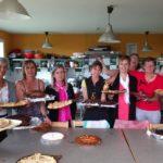 """On rembobine : """"Les grandes tables de la ferme"""" (2 juillet 2012)"""