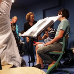 "On rembobine : ""Master class avec Corinne Marienneau"" (mai 2014)"