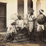 """Lettre de Shila : """"Les castes en Inde"""""""