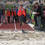 """On rembobine : """"Challenge multi-sports des Maisons des Enfants de la Côte d'Opale"""" (27 avril 2015)"""