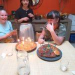 La vie de foyer !! Comment ça se passe depuis le confinement ? : Joyeux anniversaire chère Kenza (épisode 88)