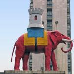 """Lettre de Shila : """"L'éléphant et le pouvoir"""""""