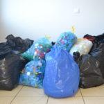 """La vie de foyer !! Comment ça se passe depuis le confinement ? : 106 kilos de bouchons remis à l'association """"Aidons Noah"""" (épisode 85)"""