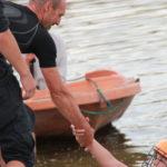 """On rembobine : """"Joutes nautiques sur la Liane"""" (3 juillet 2017)"""
