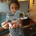 """De la part de Luna et Maki : """"Centre d'observation d'un Cogito Lego Sum de Londres"""" (épisode 19)"""