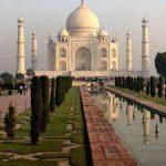 """Lettre de Shila : """"Le Taj Mahal"""""""