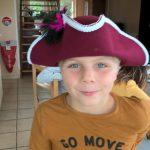 Projet Pirate de la Maison du Cirque - épisode 3