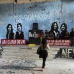 """Lettre de Shila : """"En route pour Rishikesh, sur les pas des Beatles"""""""