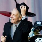 """Lettre de Shila : """"Sur les pas de Leonard Cohen en Inde"""""""