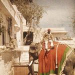 """Lettre de Shila """"L'inde visitée au travers de photos centenaires"""""""