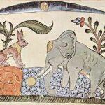 """Lettre de Shila : """"Les Fables de La Fontaine et les sources indiennes"""""""