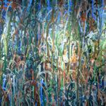"""Lettre de Shila : """"L'amour d'un artiste pour les mangroves"""""""