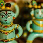 """Lettre de Shila : """"L'artisanat indien"""""""