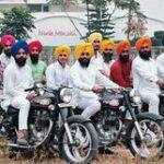 """Lettre de Shila : """"La moto en Inde, un moyen de transport bien adapté"""""""