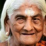 """Lettre de Shila : """"Les merveilleuses mamies indiennes, Nanammal et Papammal"""""""