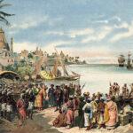 """Lettre de Shila : """"Sur les routes du bout du monde, de l'antiquité à nos jours"""""""