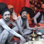 "Lettre de Shila : ""À la rencontre de Narayan Nand Giri Maharaj et des sâdhus à la Kumbh Mela"""