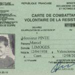 """Lettre de Shila : """"En mémoire de Quinquin"""""""