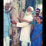 """Lettre de Shila : """"Hommage à Sunderlal Bahuguna, l'homme qui a appris à embrasser les arbres"""""""